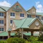 Country Inn Pt Charlotte, Port Charlotte, Fl   Booking   Country Inn And Suites Florida Map