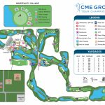 Course Info | Cme Group Tour Championship   Golf Courses In Naples Florida Map