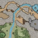 Cragmaw Hideout Map (94+ Images In Collection) Page 1   Cragmaw Hideout Printable Map