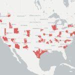 Cricket Wireless | Internet Service Provider | Broadbandnow   Metropcs Texas Coverage Map