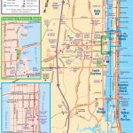 Daytona Beach Area Attractions Map | Things To Do In Daytona   Street Map Of Ormond Beach Florida