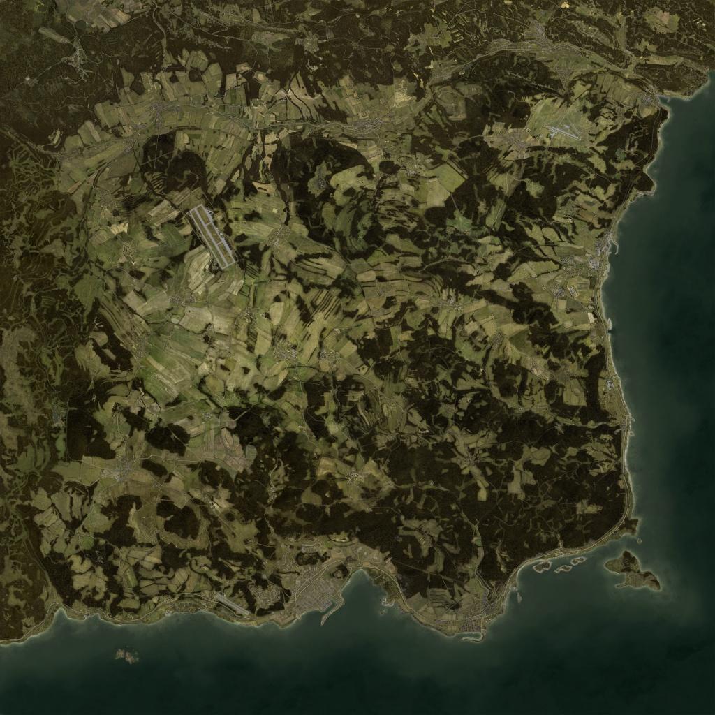 Dayz Chernarus+ Full Map   Interactive & Downloadable   Dayz Tv - Printable Dayz Standalone Map