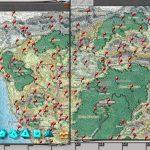 D&d Storm King's Thunder For Fantasy Grounds   Storm King's Thunder Printable Maps