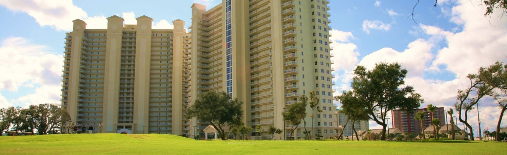 Destin Florida Resort And Condo Rentals - Seascape Resort - Seascape Resort Destin Florida Map