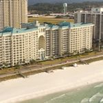Destin Florida Vacation Rentals   Seascape Resort   Seascape Resort Destin Florida Map