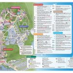 Disney Magic Kingdom Map In 2019 | Virtual Magic Kingdom | Disney   Printable Disney Park Maps