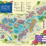 Disney World Maps For Each Resort   Florida Resorts Map