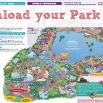 Disney World Maps   Youtube   Walt Disney World Printable Maps