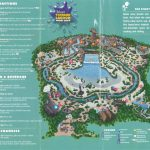 Disney World Theme Park Maps | Meet The Magic   Disney World Florida Theme Park Maps