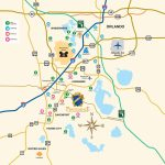 Disney World Vacation Community   New Homes Near Orlando   Davenport Florida Map