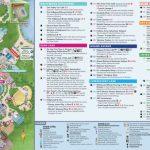 Disney's Hollywood Studios Map At Walt Disney World   Toy Story Land Florida Map