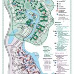 Disney's Port Orleans French Quarter Map   Wdwinfo   Printable French Quarter Map