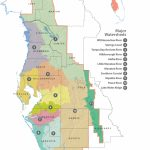 District Maps   Major Watersheds | Watermatters   Florida Watershed Map