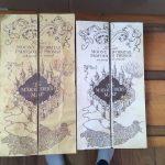 Diy Marauder's Map!!!! | Harry Potter Amino   Free Printable Marauders Map