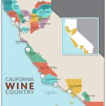 Dog Friendly Lodging | Dog Friendly Hikes | Dog Friendly Parks | Dog   California Wine Ava Map