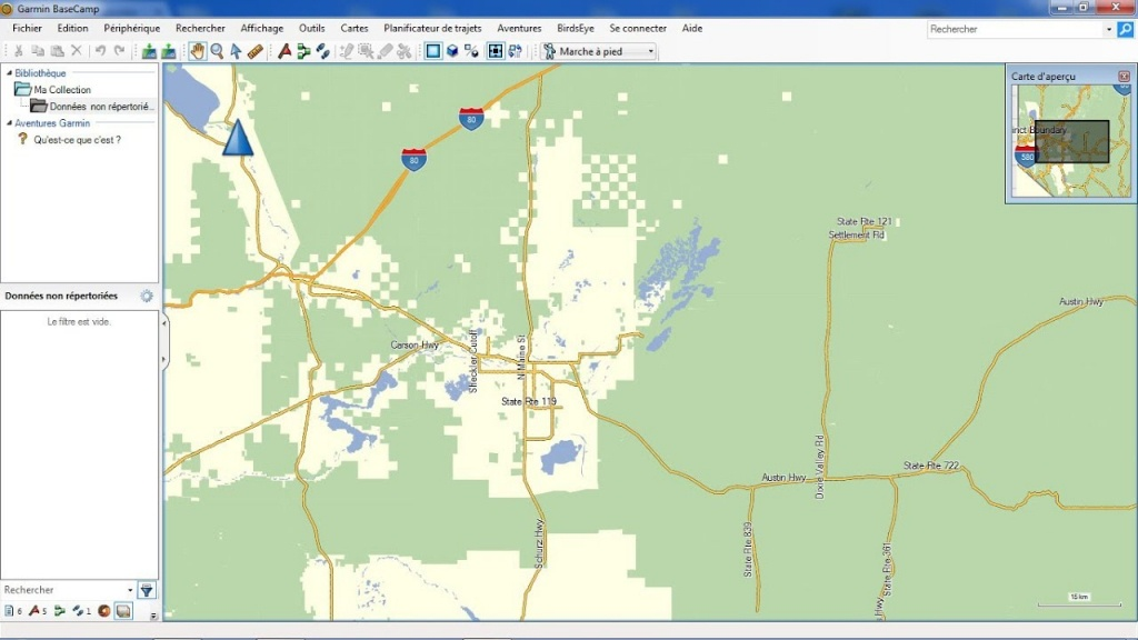 Download Free Gps Files And Garmin Maps 2018 - Youtube - Garmin Florida Map
