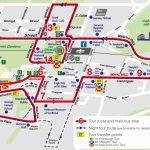 Edinburgh Attractions Map Pdf   Free Printable Tourist Map Edinburgh   Edinburgh City Map Printable