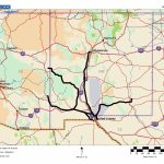 Electricity For West Texas And Southern New Mexico | El Paso   Electric Transmission Lines Map Texas