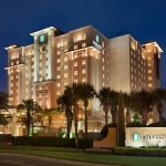 Embassy Suiteshilton Orlando Lake Buena Vista South $117   Embassy Suites In Florida Map