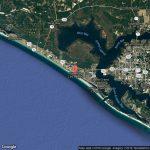Family Friendly Condos In Panama City Beach, Florida | Usa Today   Map Of Panama City Beach Florida Condos