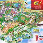 Fiesta Texas Map | Dehazelmuis   Six Flags Fiesta Texas Map 2018