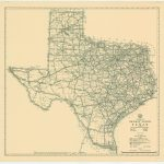 File:1933 Texas State Highway Map   Wikimedia Commons   Texas Road Map Free