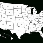 File:blank Us Map Borders Labels.svg   Wikipedia   Usa Map Printable Pdf