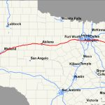 File:interstate 20 Map (Texas)   Wikimedia Commons   Texas Interstate Map