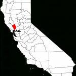 File:map Of California Highlighting Napa County.svg   Wikipedia   Napa California Map