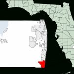 File:map Of Florida Highlighting Boca Raton.svg   Wikimedia Commons   Map Of Florida Including Boca Raton