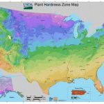 Find Your Growing Zone | Gardeninminutes   Florida Zone Map