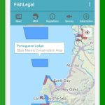 Fishlegal, California Fishing Regulations & Maps For Android   Apk   California Fishing Regulations Map