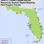 Fl Final Recommended Maps And Digital Boundaries   Florida Ocean Map