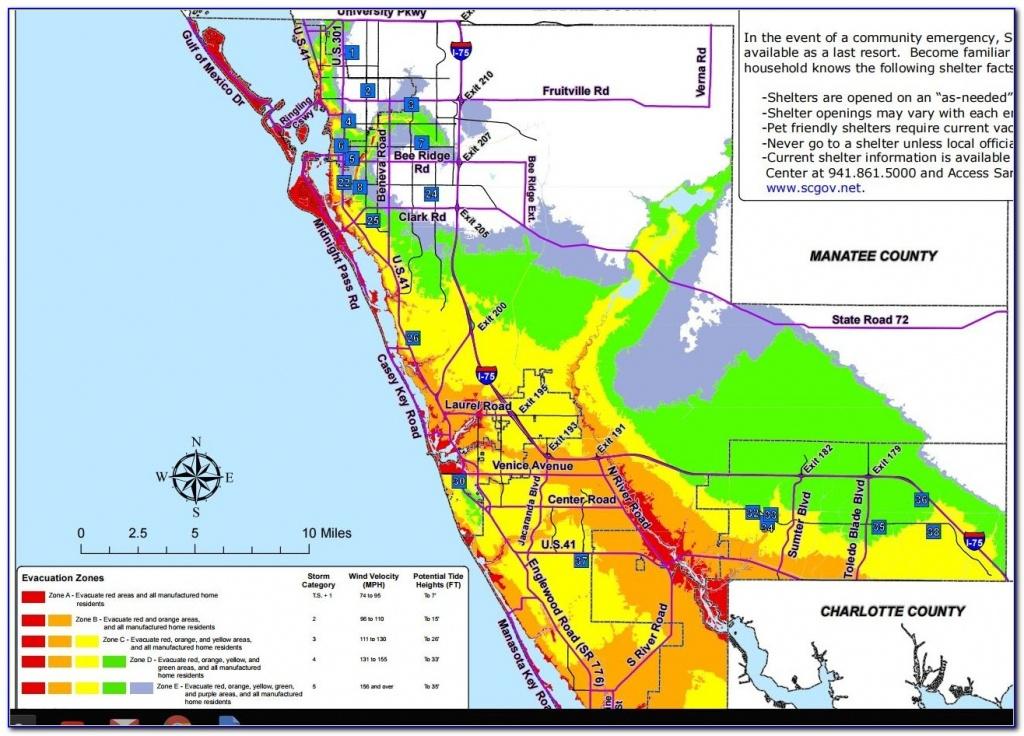 Flood Zone Maps Sarasota Florida - Maps : Resume Examples #m9Pvqyzlob - Sarasota Florida Flood Zone Map