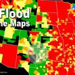 Flood Zone Rate Maps Explained   Flood Insurance Map Florida
