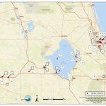Florida Algal Bloom Report, 7 1 16 | Florida Fishing Report   Toxic Algae In Florida Map