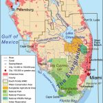 Florida Bay   Wikipedia   Florida Everglades Map