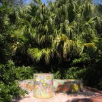 Florida Botanical Gardens | Florida Hikes!   Florida Botanical Gardens Tourist Map