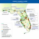 Florida Cleantech Companies Map   Enterprise Florida   Florida Power Companies Map