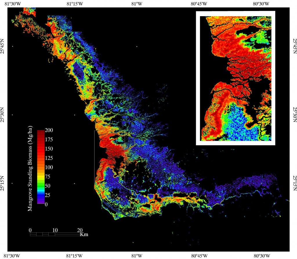 Florida Coastal Everglades Lter - Gis Data And Maps - Florida Parcel Maps