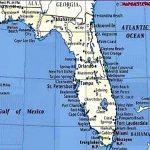 Florida Gulf Coast Beaches Map Fresh Alabama Florida Map   Emerald Coast Florida Map