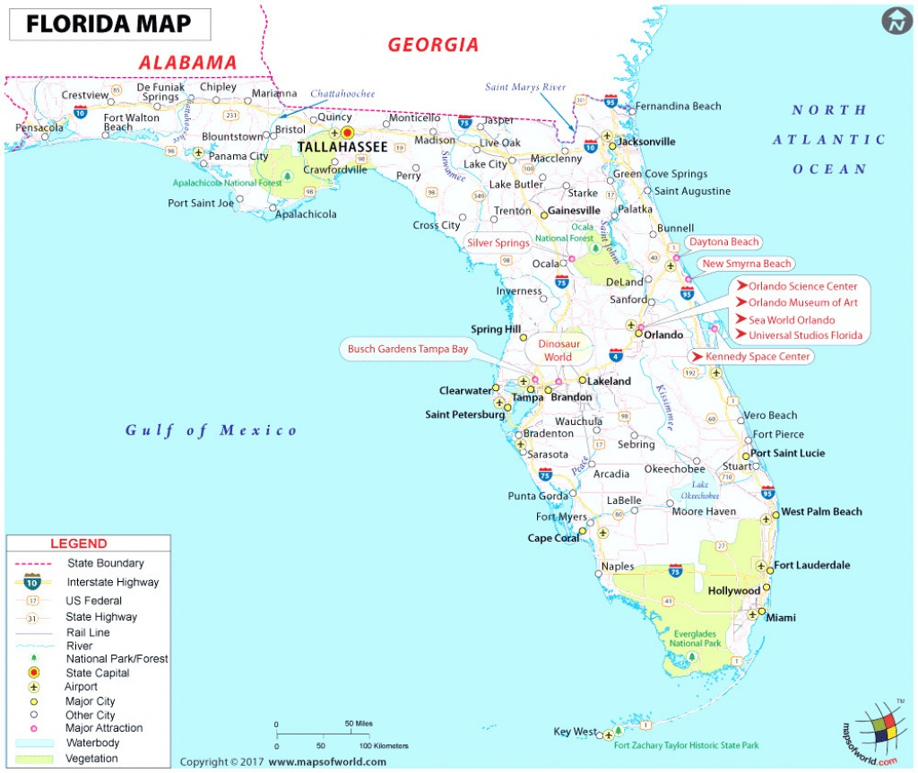Florida Gulf Coast Beaches Map | M88M88 - Map Of Florida West Coast Towns
