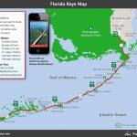 Florida Keys Map :: Key West Bus Tour   Florida Keys Map Of Beaches