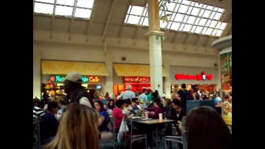 Florida Mall Food Court - Youtube - Florida Mall Food Court Map