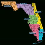 Florida Map   Florida Baptist Convention | Fbc   Big Map Of Florida