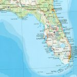 Florida Maps   Perry Castañeda Map Collection   Ut Library Online   Big Map Of Florida