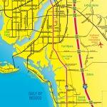Florida Maps   Southwest Florida Travel   Map Of Southwest Florida Beaches