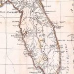 Florida Old Map Stock Photo, Picture And Royalty Free Image. Image   Old Florida Map