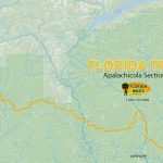 Florida Outdoor Recreation Maps | Florida Hikes!   Florida Scenic Trail Interactive Map