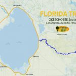 Florida Outdoor Recreation Maps | Florida Hikes!   Labelle Florida Map